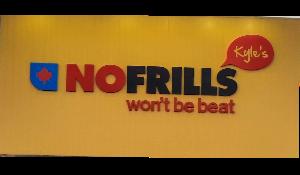 Kyle's No Frills