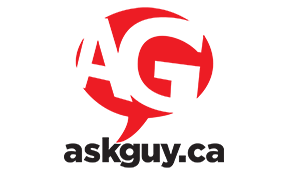 AskGuy Design Graphics