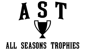 All Seasons Trophies, Signs & Flags