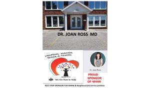 Dr Joan Ross Md
