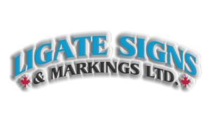 Ligate Signs & Markings Ltd.